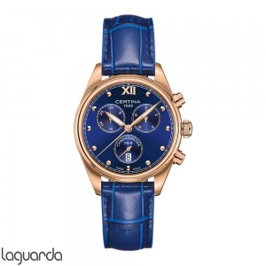C033.234.36.048.00 Certina DS 8 Lady Chronograph