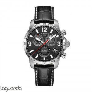 C034.654.16.057.00 Certina DS Podium Chronograph GMT