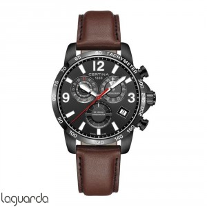C034.654.36.057.00 Certina DS Podium Chronograph GMT