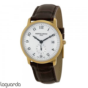 Frederique Constant Slimline Gents FC-245AS4S5