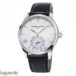 Frederique Constant Horological SmartWatch FC-285S5B6