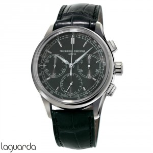 FC-760DG4H6 - Reloj Frederique Constant Flyback Automatic Chronograph Manufacture