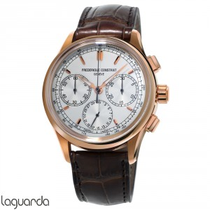 FC-760V4H4 Frederique Constant Flyback Chronograph