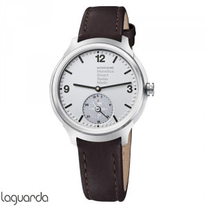 Mondaine Helvetica Horological MH1.B2S80.LG Smart