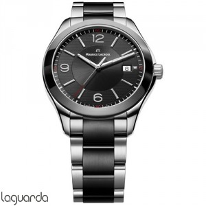 Maurice Lacroix MI1018-SS002-331 Miros Date Gents
