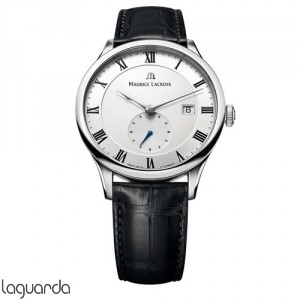 Maurice Lacroix MP6907-SS001-112 Masterpiece Petite Seconde