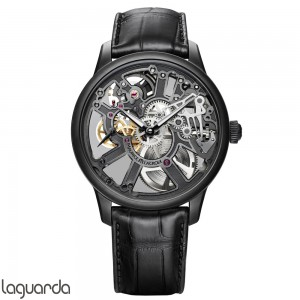 MP7228-PVB01-005-1 - Maurice Lacroix Masterpiece Skeleton