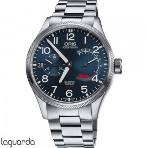 Oris Big Crown ProPilot 01 111 7711 4165 8 22 19 Calibre 111