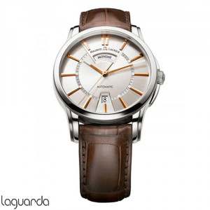 Maurice Lacroix PT6158-SS001-19E Pontos Day/Date