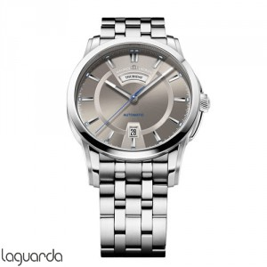 Maurice Lacroix PT6158-SS002-73E Pontos Day/Date