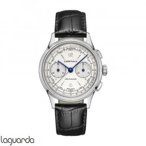 C038.462.16.037.00 Certina Heritage Colection DS Chronograph automatic