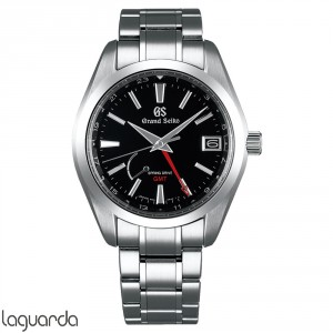 Grand Seiko SBGE211 Spring Drive GMT