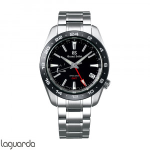 Grand Seiko SBGE253 Spring Drive GMT