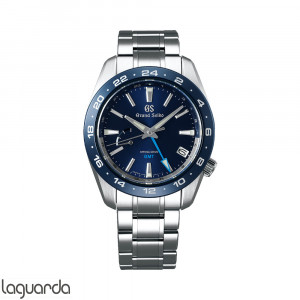 Grand Seiko SBGE255 Spring Drive GMT
