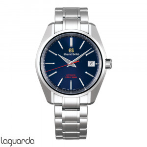 Grand Seiko SBGH281 Automático Hi-Beat 36000 60th Anniversary Limited Edition