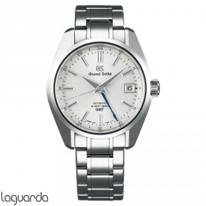 Grand Seiko SBGJ201 Hi-beat 36000 GMT