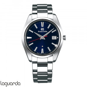 Grand Seiko SBGP007 Heritage Collection 60th Anniversary Limited Edition