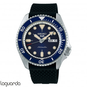 SRPD71K2 Seiko 5 Sports Suits Style Automatic