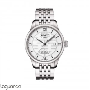 T006.407.11.033.01 - Reloj Tissot Le Locle Automatic Double Happiness