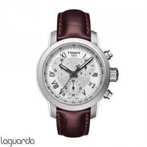 Tissot PRC 200 Quartz T055.217.16.033.01 Chrono Lady