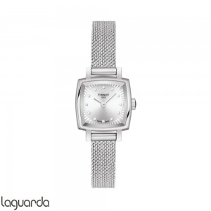 T058.109.11.036.00 Tissot T-Lady Lovely Square