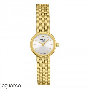 Reloj T058.009.33.031.00 Tissot T-Lady Lovely