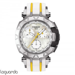 T092.417.17.111.00 Tissot T-Race Touch Tour De France Lady