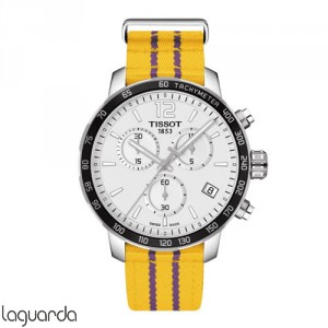 Tissot Quickster T095.417.17.037.05 NBA Teams