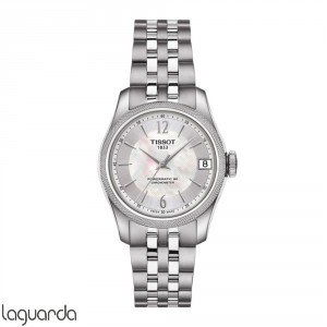 T108.208.11.117.00 Tissot Ballade Powermatic 80 COSC Lady