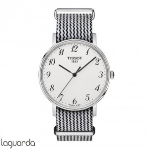 Watch T109.410.18.032.00 Tissot Everytime Medium