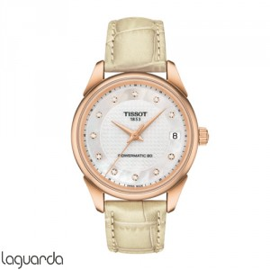 Tissot T-Gold Vintage Automatic T920.207.76.116.00 Ladies