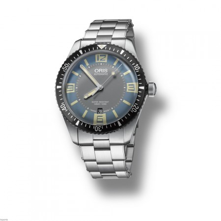 Oris Divers 01 733 7707 4065 8 20 18 Sixty-Five