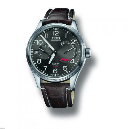 Oris Big Crown ProPilot 01 111 7711 4163 1 22 72 FC Calibre 111