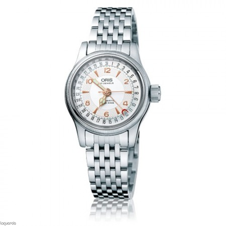 Reloj Oris Big Crown Pointer Date 01 594 7695 4061 MB