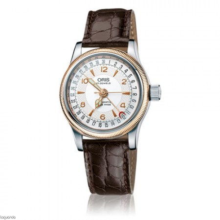 Reloj Oris Big Crown Pointer Date 01 594 7695 4361 LS