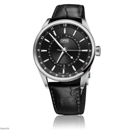 Reloj Oris 01 761 7691 4054 LS Artix Pointer Moon Date