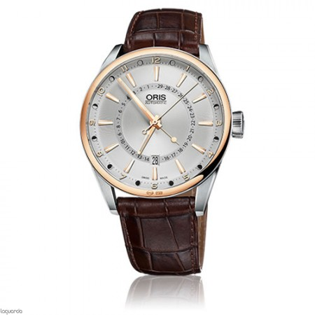 Reloj Oris Artix Pointer Moon Date 01 761 7691 6331-07 5 21 80FC