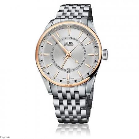 Reloj Oris Artix Pointer Moon Date 01 761 7691 6331-07 8 21 80