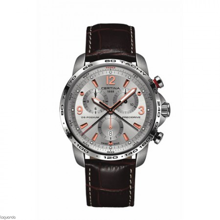 Reloj Certina DS Podium Big Chrono 1/100 C001.647.16.037.01