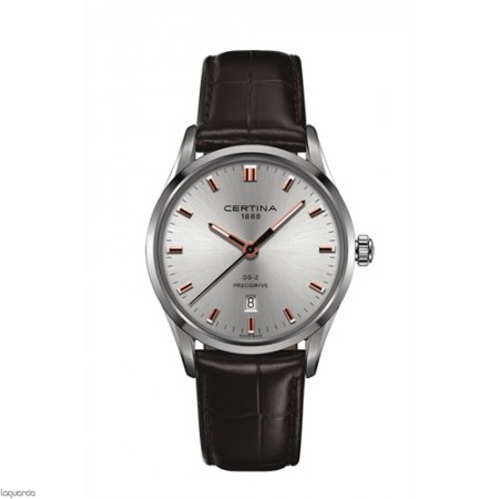 Reloj Certina DS 2 Gent Quartz C024.410.16.031.21