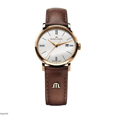 71a1f2f86257 Watch Maurice Lacroix Eliros EL1084-PVP01-110 Date Lady. Maurice ...