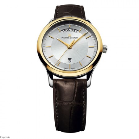 Reloj Maurice Lacroix Day/Date LC1227-PVY11-130