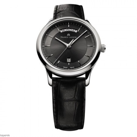 Reloj Maurice Lacroix Day/Date LC1227-SS001-331