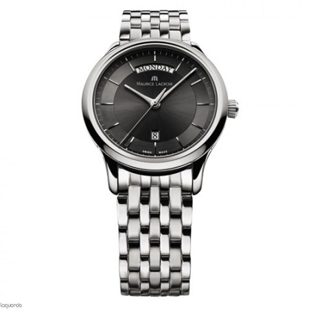 Reloj Maurice Lacroix Day/Date LC1227-SS002-331