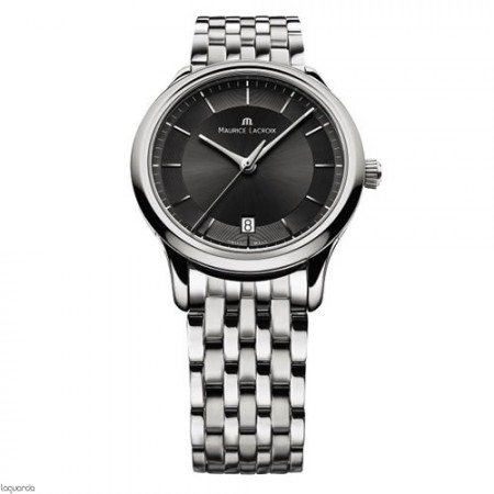Reloj Maurice Lacroix Date LC1237-SS002-331