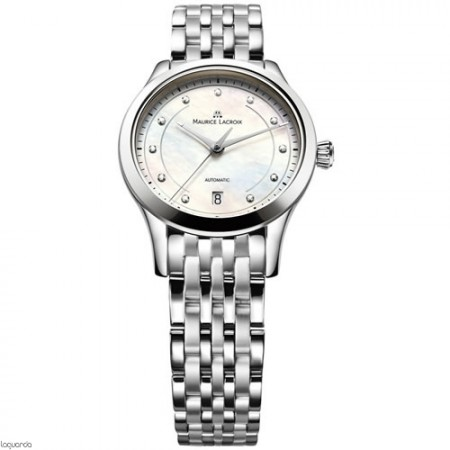 Reloj Maurice Lacroix LC6016-SS002-170 Date Ladies