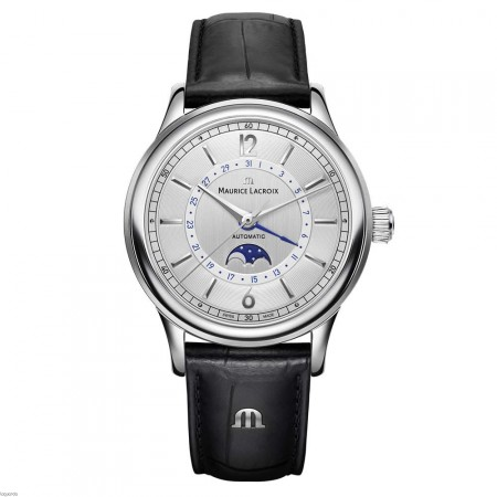 LC6168-SS001-120-1 | Reloj Maurice Lacroix Moonphase LC6168-SS001-122-1