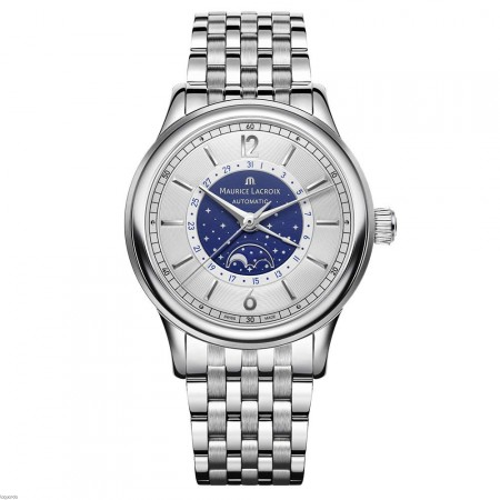 LC6168-SS002-122-1 | Reloj Maurice Lacroix Moonphase LC6168-SS002-122-1