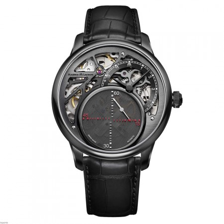 MP6558-PVB01-092-1 | Reloj Maurice Lacroix Masterpiece Seconde Mysterieuse