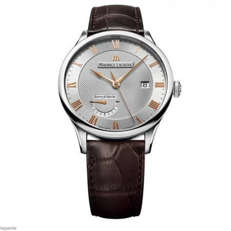 Reloj Maurice Lacroix MP6807-SS001-111